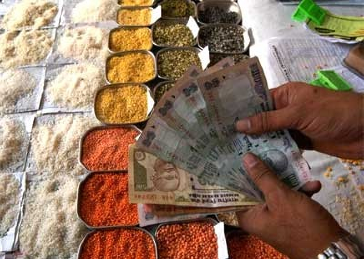 Inflation hits a zero, lowest in over 5-years