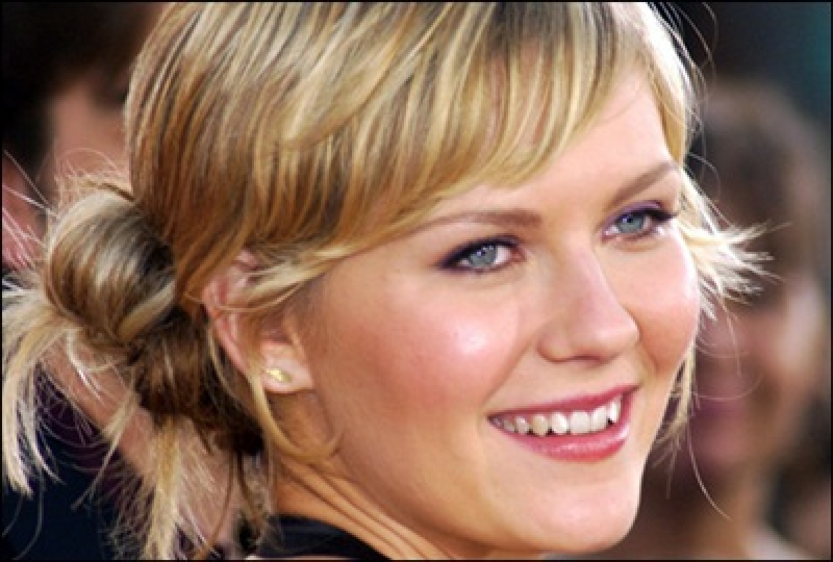Kirsten Dunst cast in 'Fargo'