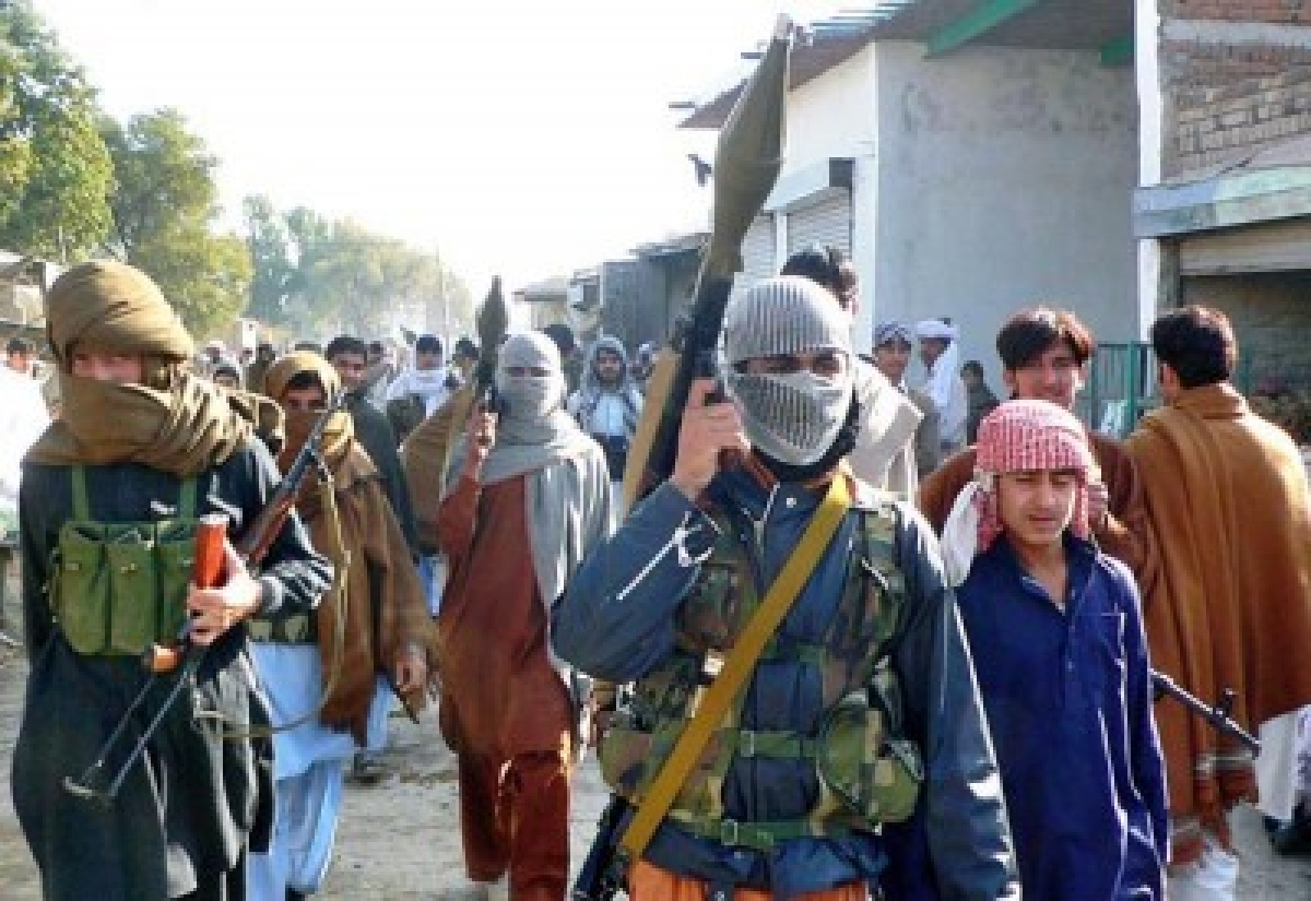 LeT militant killed in gunbattle with security forces