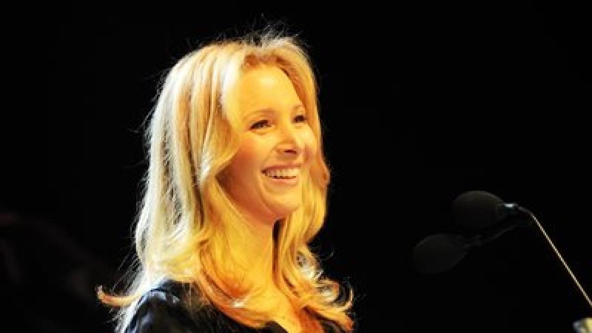 Lisa Kudrow to star in Marc Platt's musical comedy 'Better Nate Than Ever'