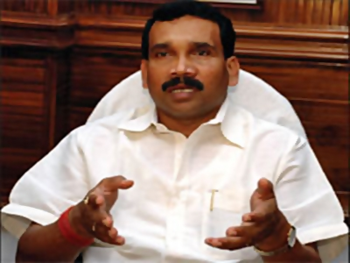 Jharkhand polls: Former CM Koda loses from Majhganon constituency