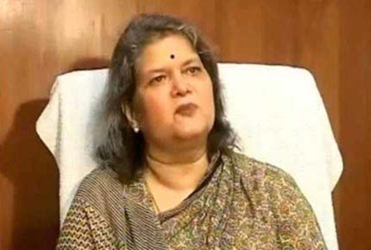 Delhi cab rape case: Mamata Sharma calls for concrete, tough steps by judiciary