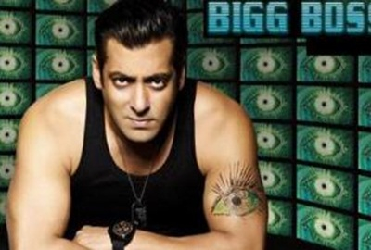 Can't host 'Bigg Boss 8' from January 2015: Salman Khan
