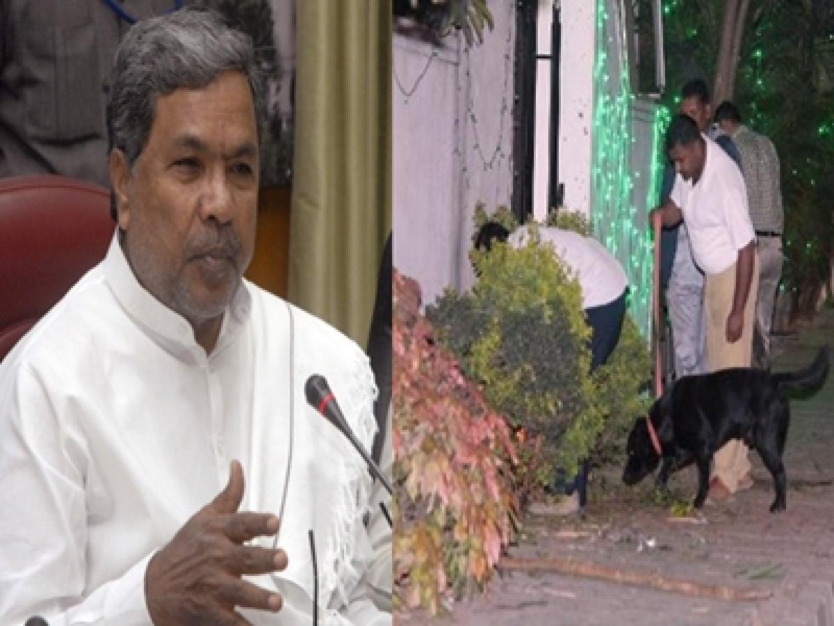 Blast in Bengaluru: Karna CM convenes high-level meet tomorrow