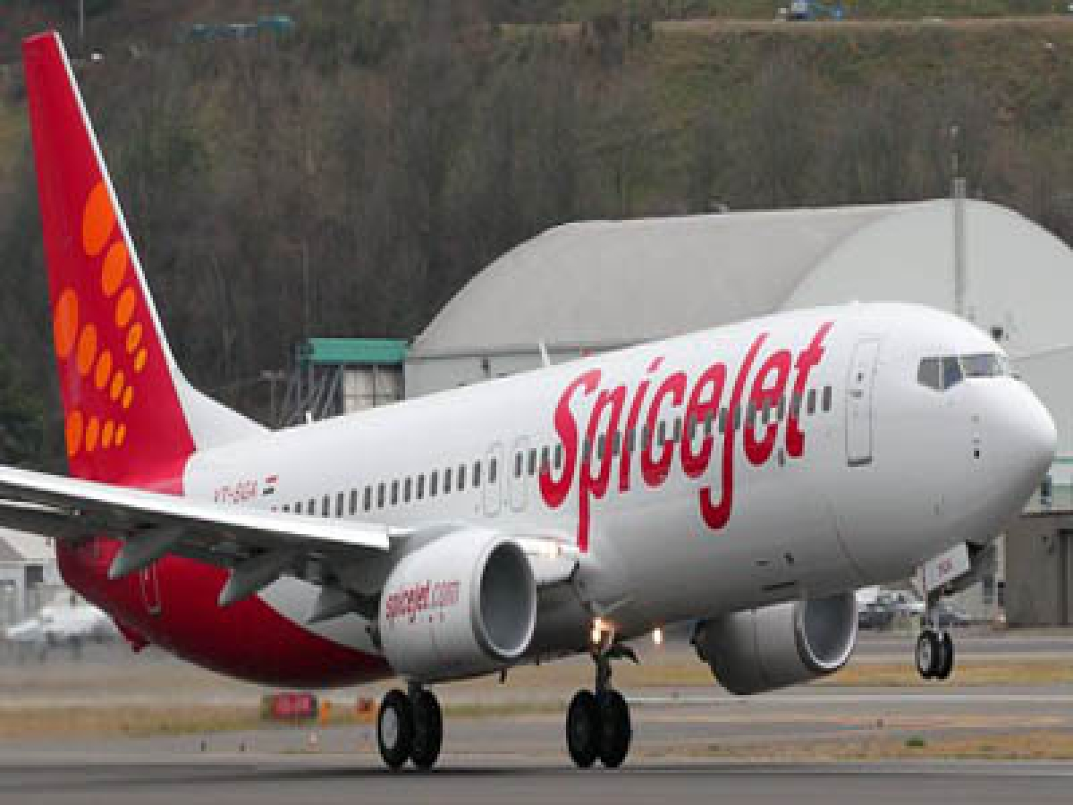 Will supply fuel only on immediate payment: Oil companies to Spicejet