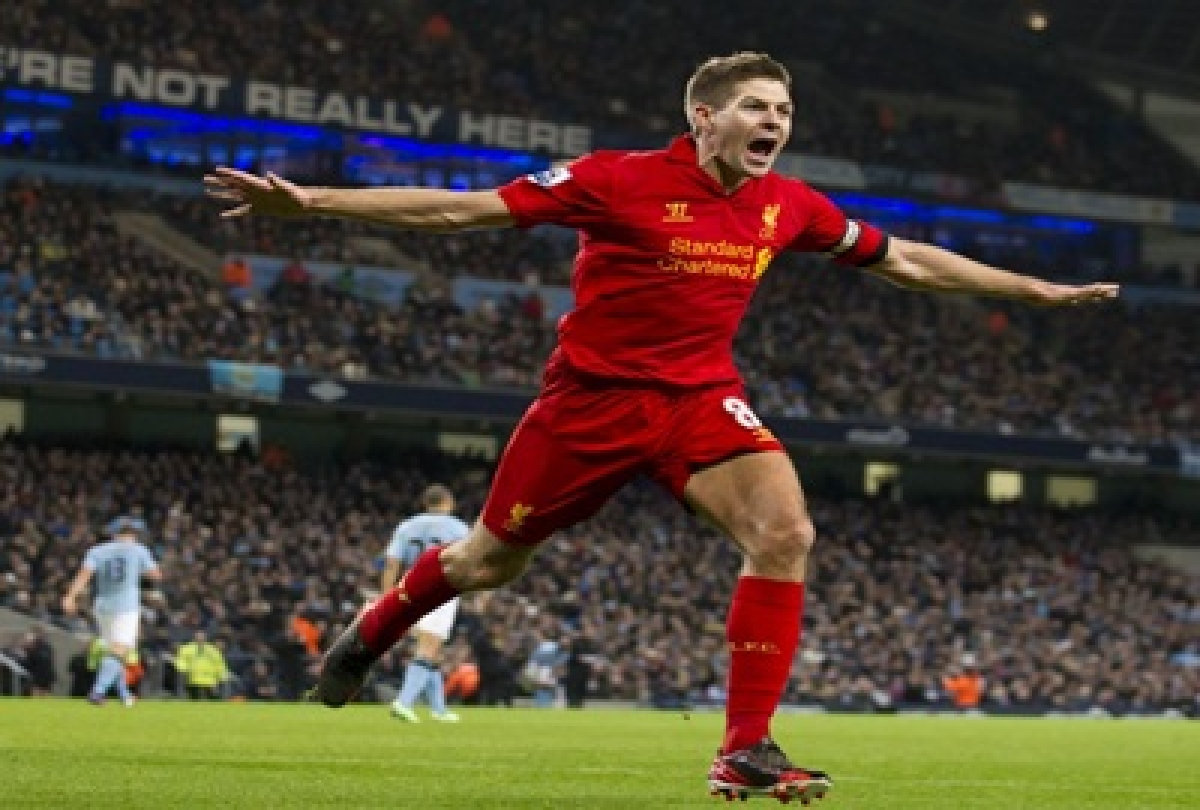 Gerrard marks Liverpool return by guiding club to 3-1 win over Leicester in PL clash