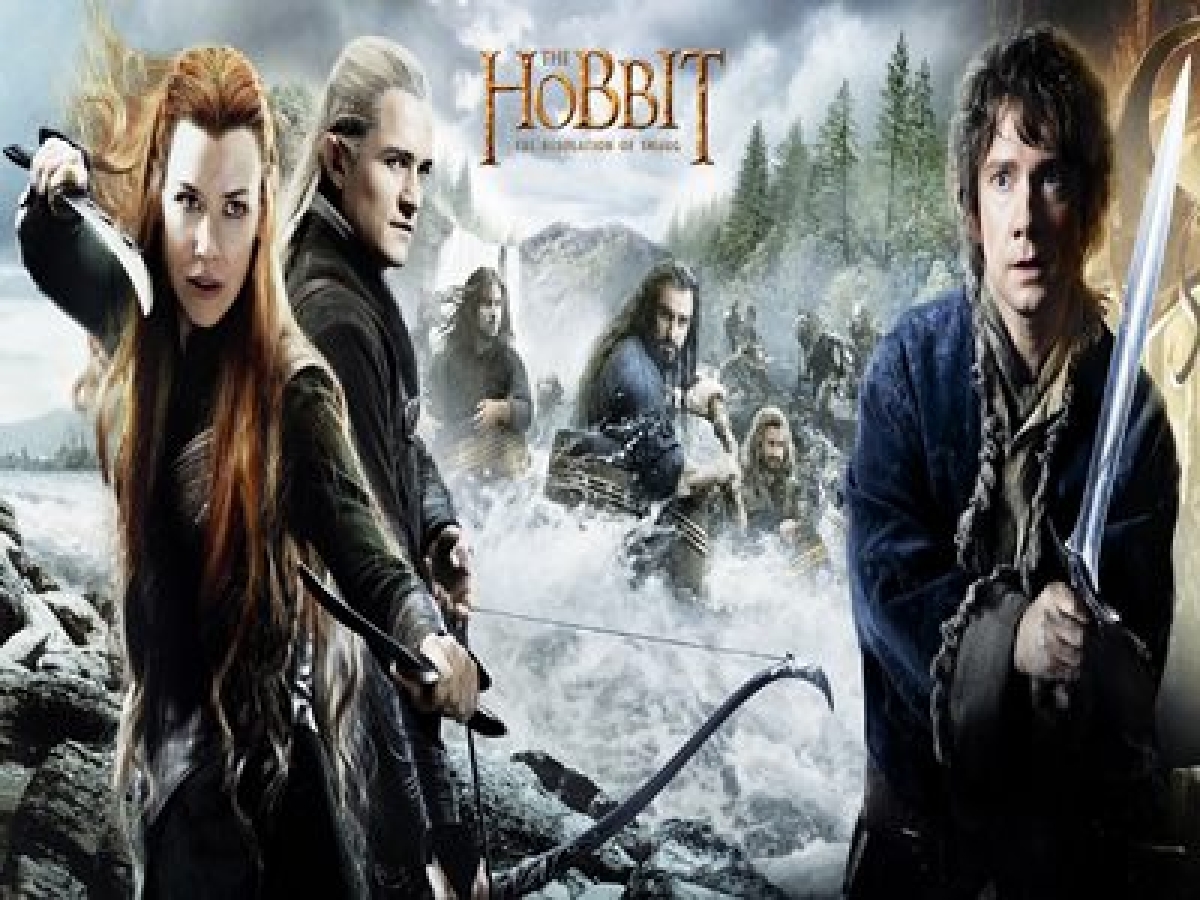 'The Hobbit: The Battle of the Five Armies' tops foreign charts, mints $117.6 million