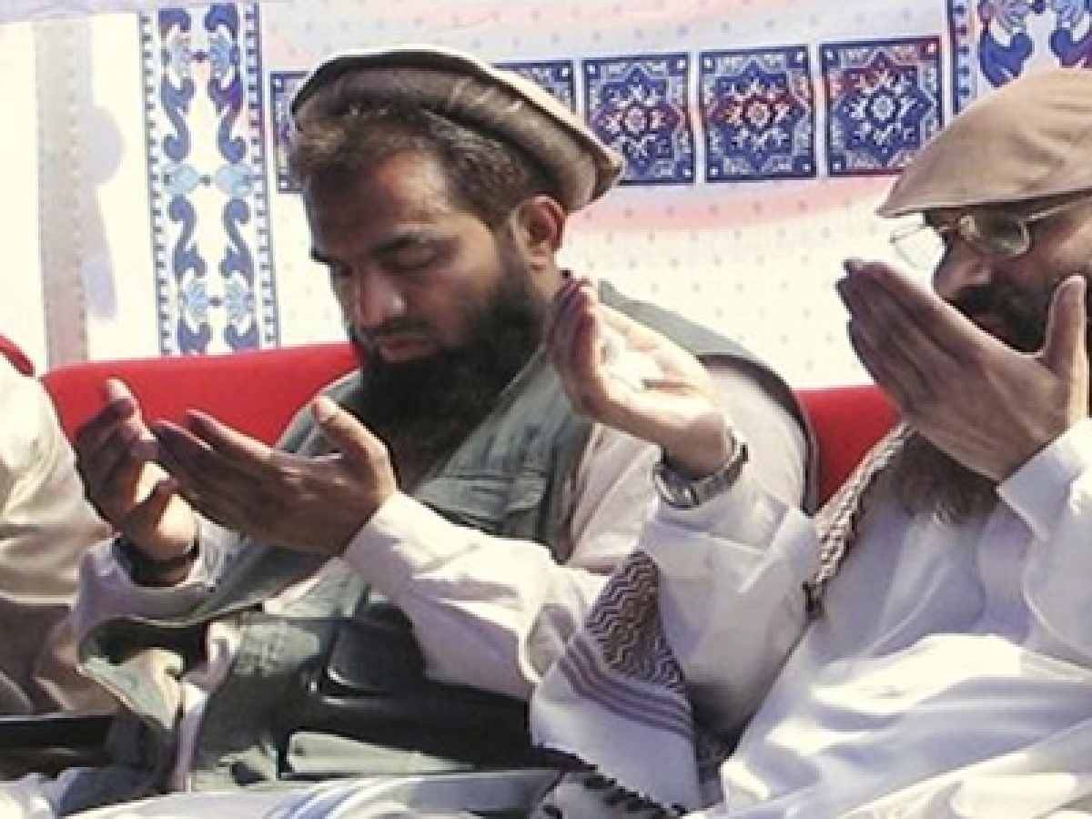Bail to Lakhvi: India conveys to Pakistan strong concerns