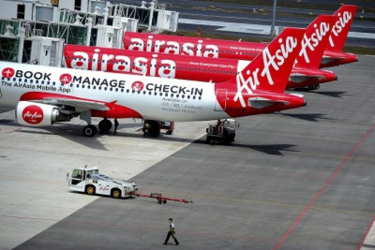 AirAsia India rolls out self check-in facility at BLR airport