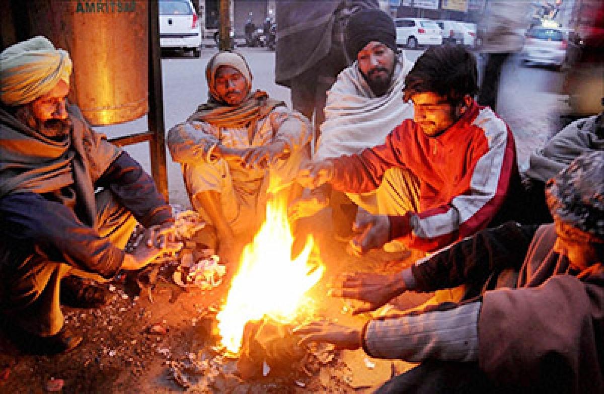 Fog blankets north India, Amritsar colder than Shimla