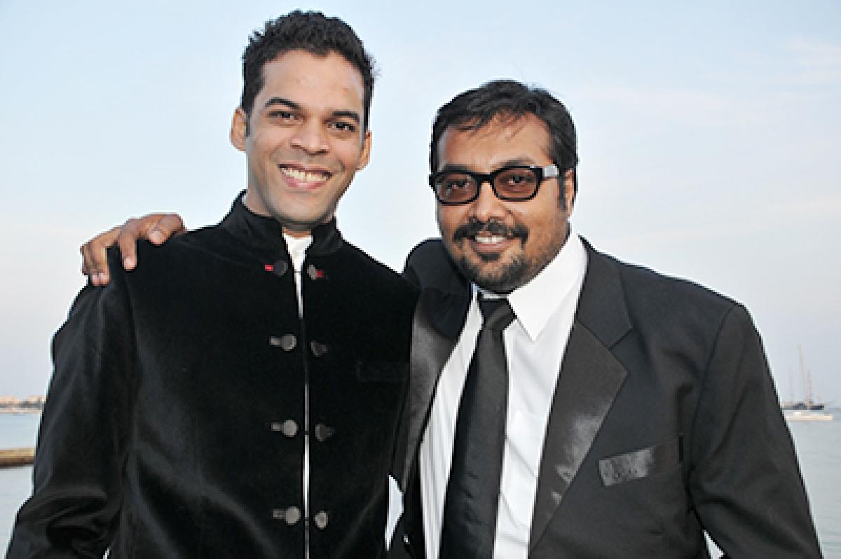 Anurag Kashyap's  'UGLY' Inspiration