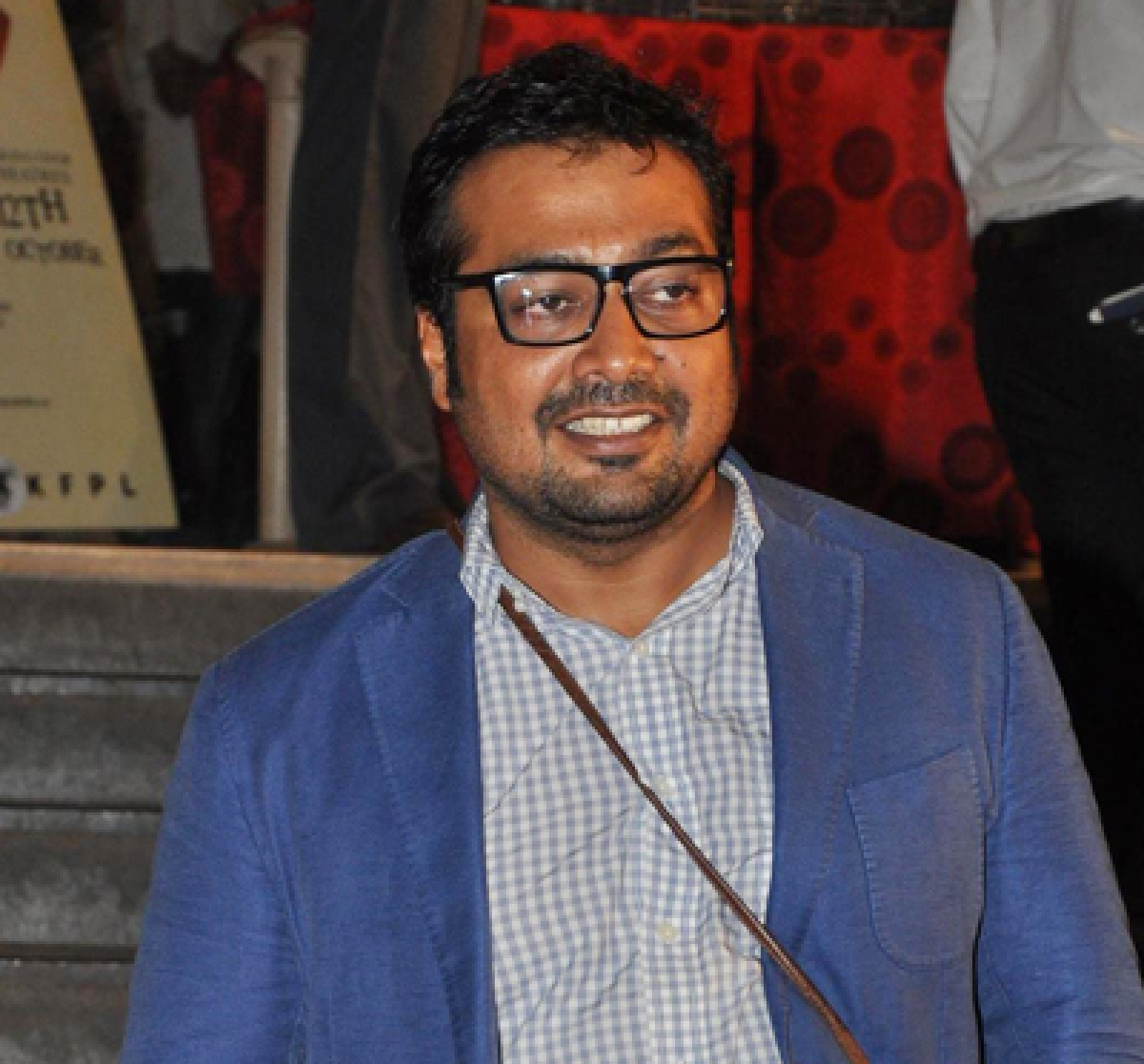 Anurag's date with film heritage
