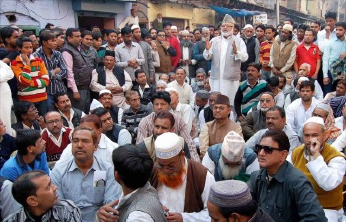 Agra mass conversion an act of fraud: UP Minority Commission