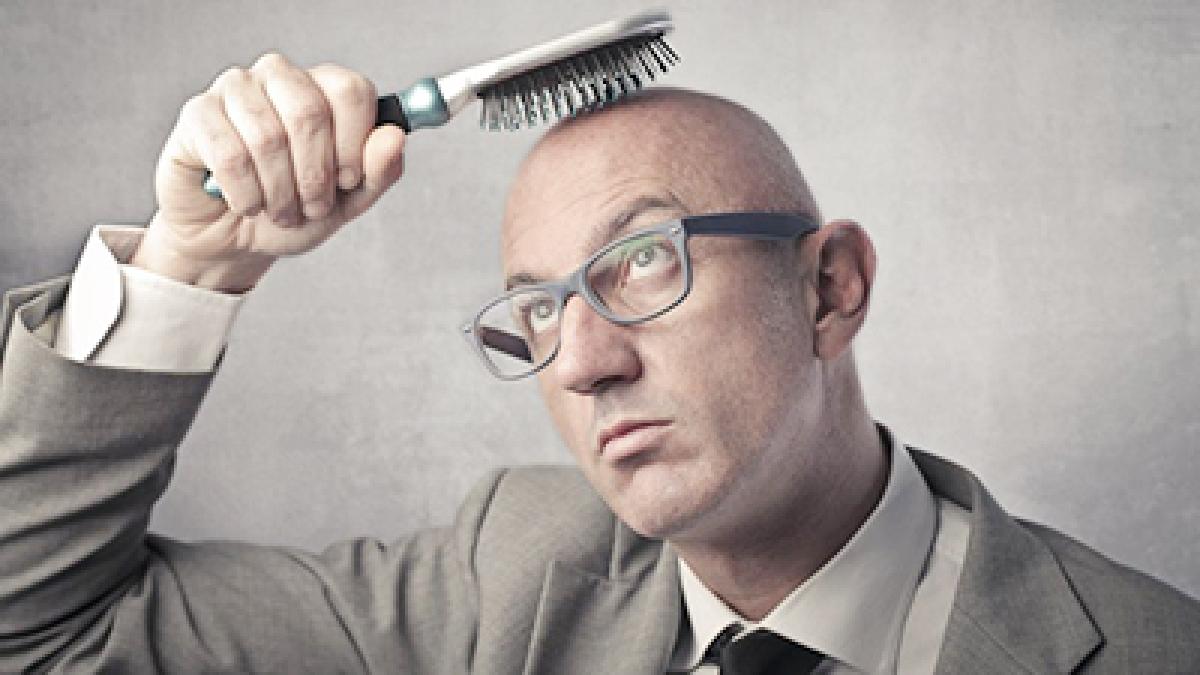 Fresh hope for baldies