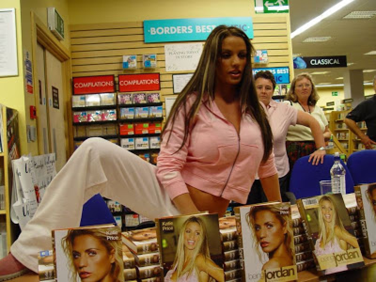 I was grieving: Katie Price on cheating