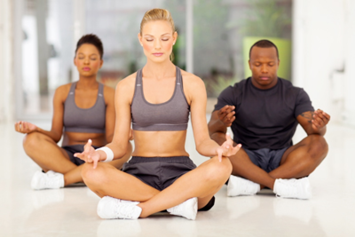The practical way of meditation