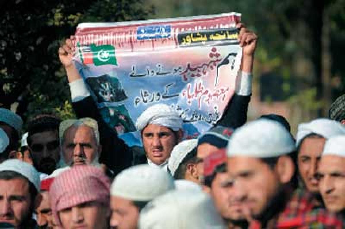 Zakiur Rehman Lakhvi release is blocked, for now
