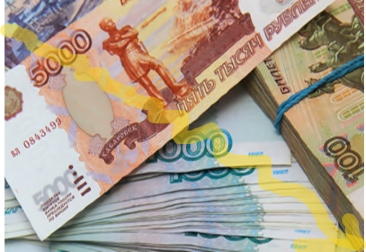 Russian ruble drops to new record lows against dollar