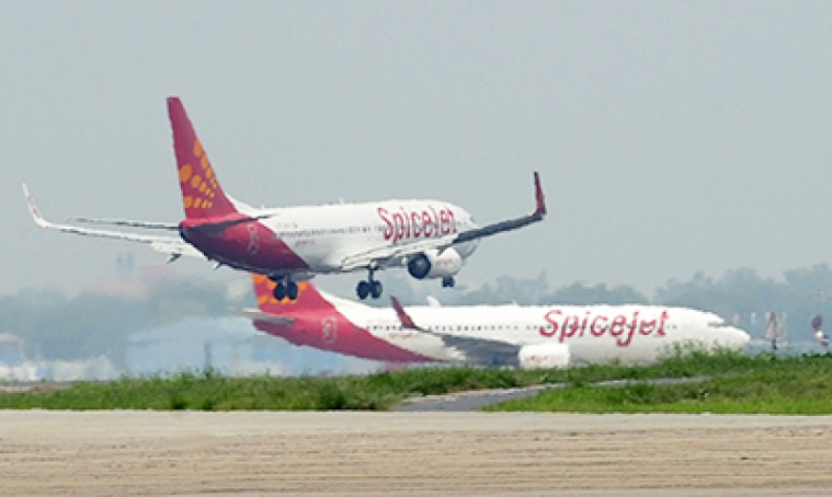Kalanithi in HC over share transfer dispute with Spicejet