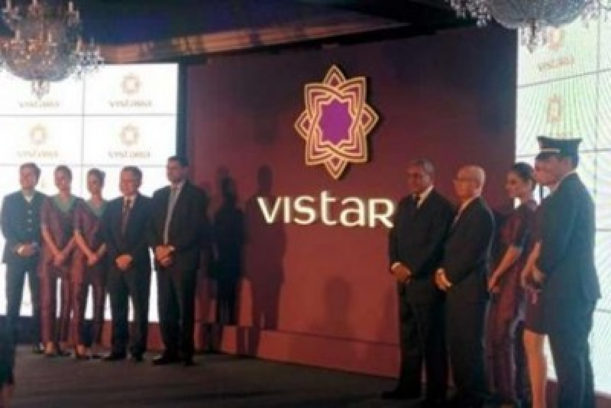 Tata's Vistara airline to fly from Jan 9
