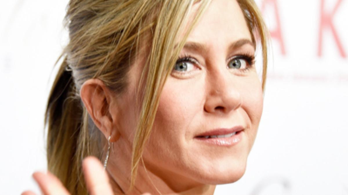 Hollywood Talk: Jennifer's unusual wellness ritual