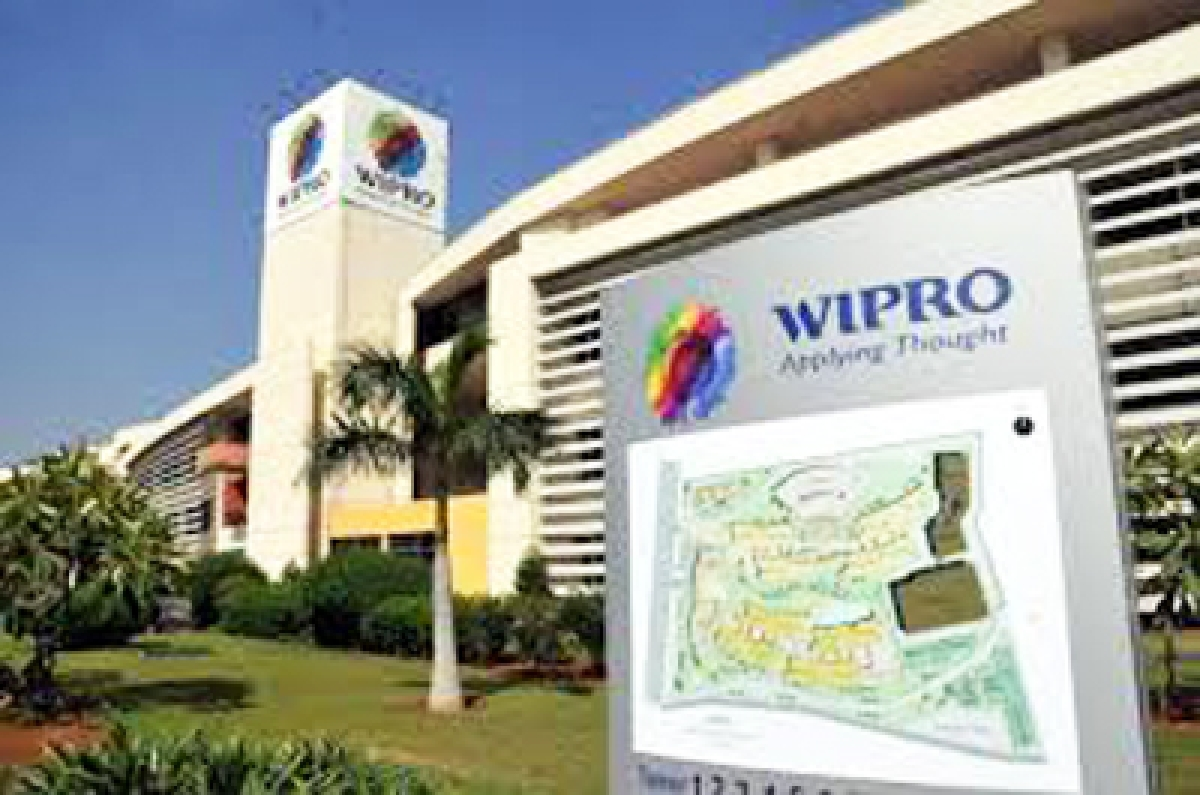 Wipro Q3 net profit dips by 2.17% to Rs 2,456 cr