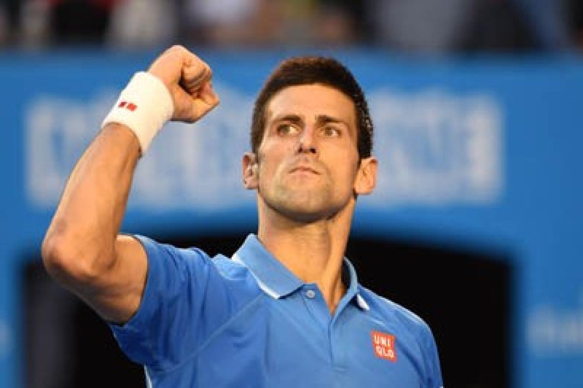 Djokovic holds top spot in ATP singles rankings