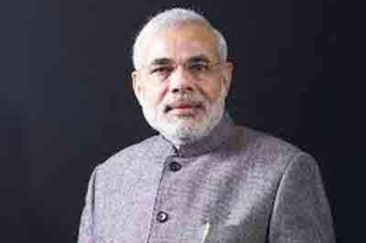 Narendra Modi wishes nation on Akshay Tritiya