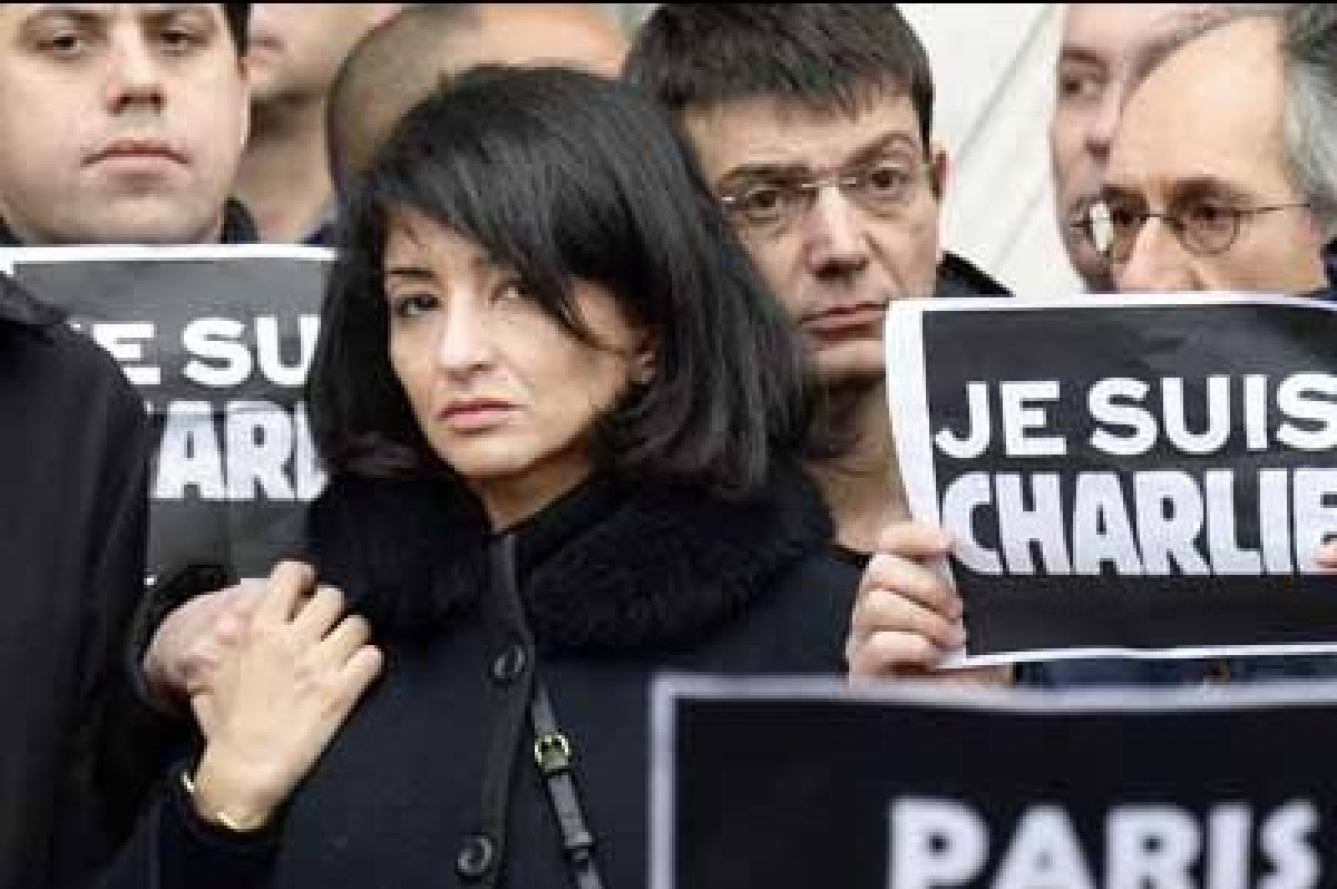 Turkish journalists may face jail for Charlie Hebdo cover
