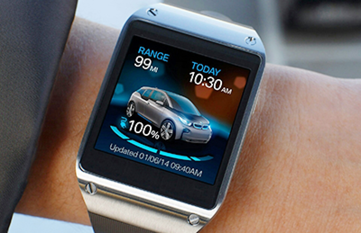 2015: 10 Gadgets To Watch Out For !
