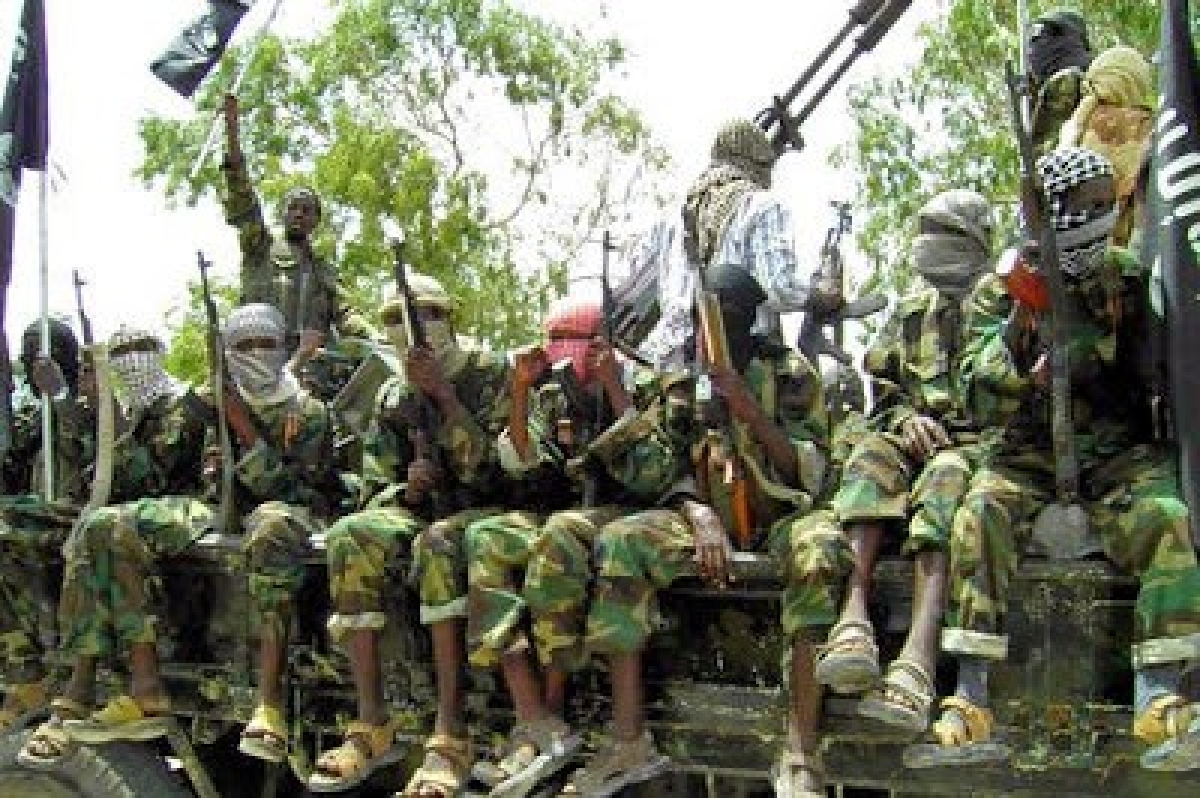 Suspected Boko Haram militants kill 60 people in north east Nigeria