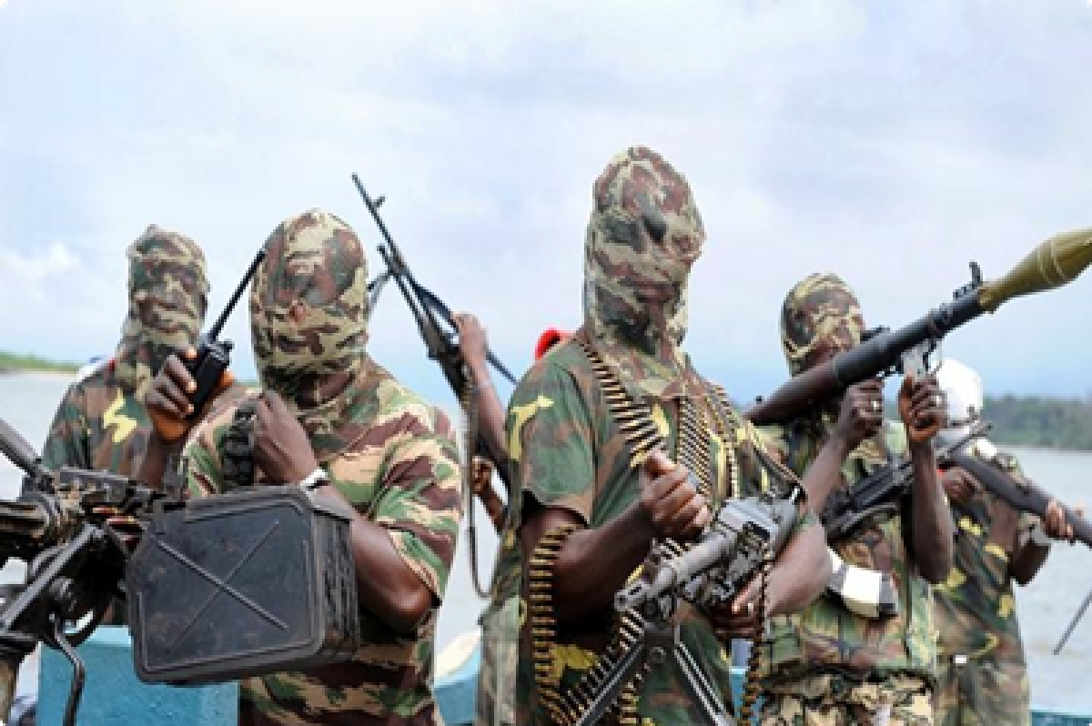 Boko Haram captives say hostages stoned to death by militants