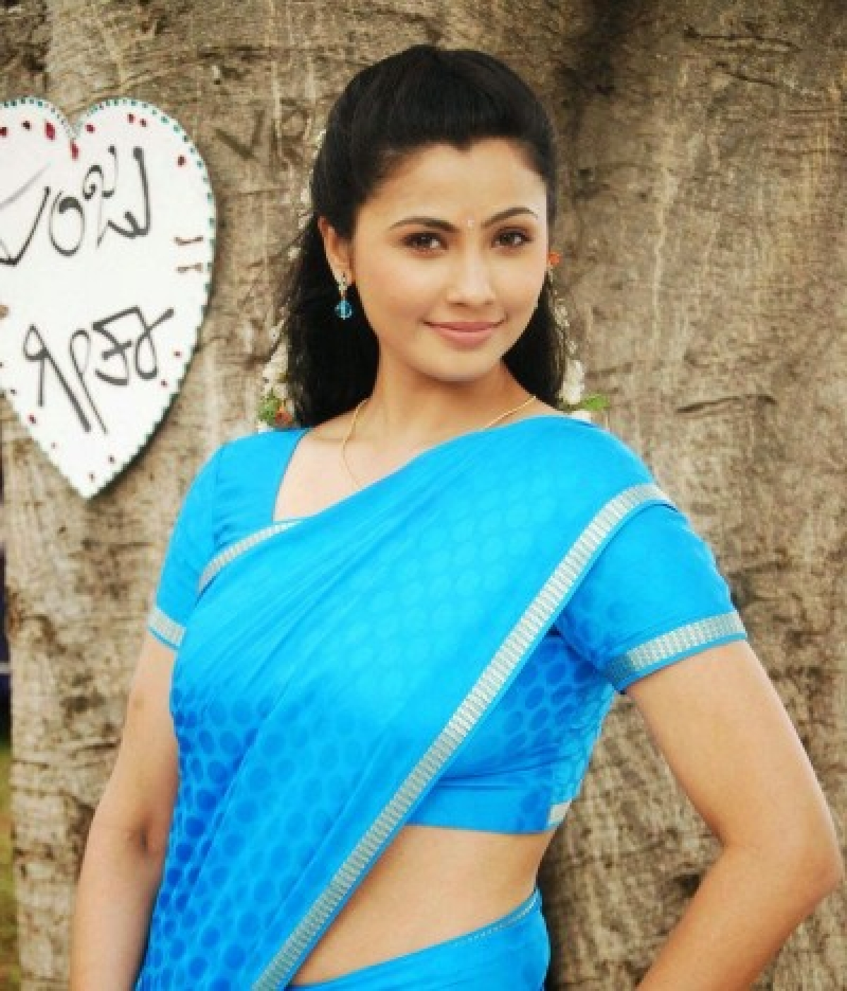 Daisy Shah positive about 2015, wants to learn more