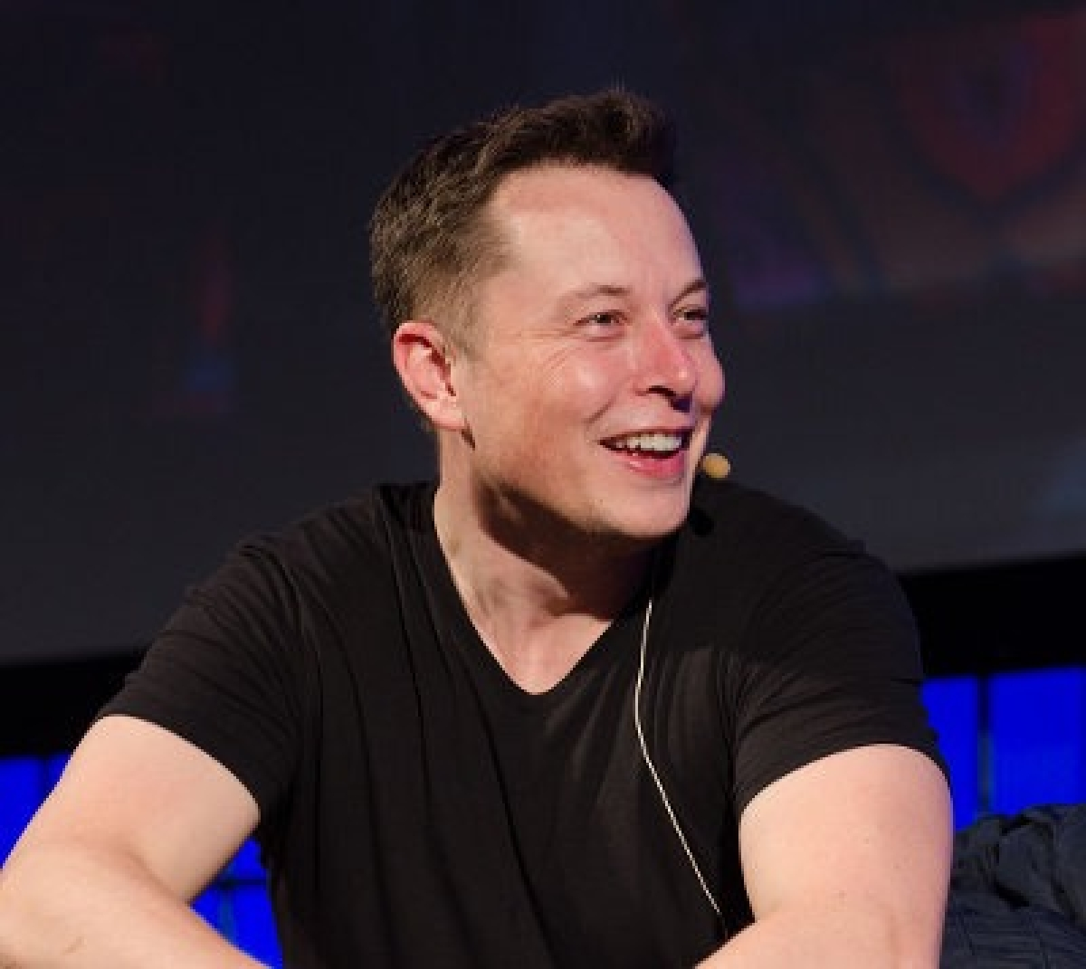 Elon Musk scouting for potential Mars landing sites