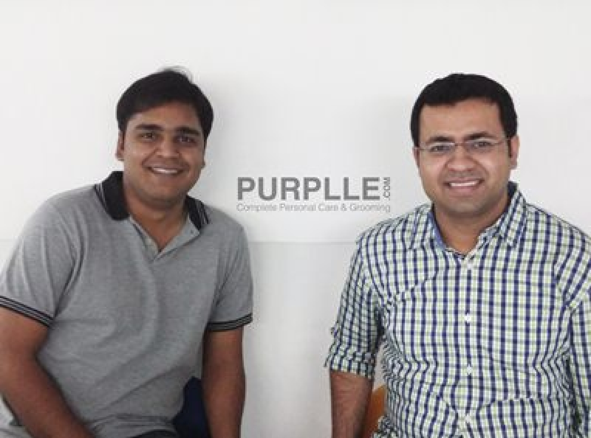 Purplle.com: A Beautiful Partnership in Beauty Products and Services