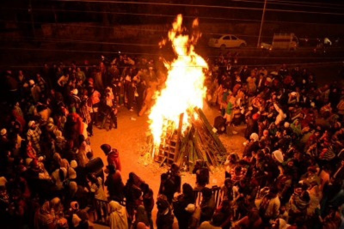 Lohri to be celebrated across Northern India