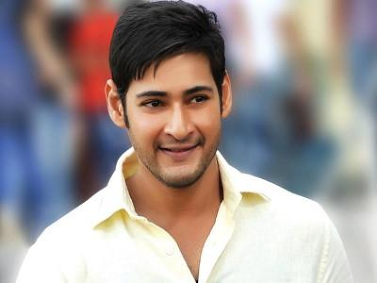 It's Family time for Mahesh Babu, the Telugu actor goes on a