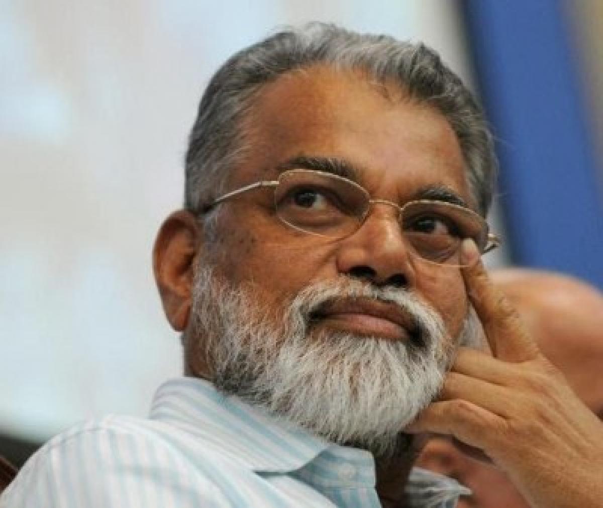 ISRO working on manned space mission: Dr Radhakrishnan