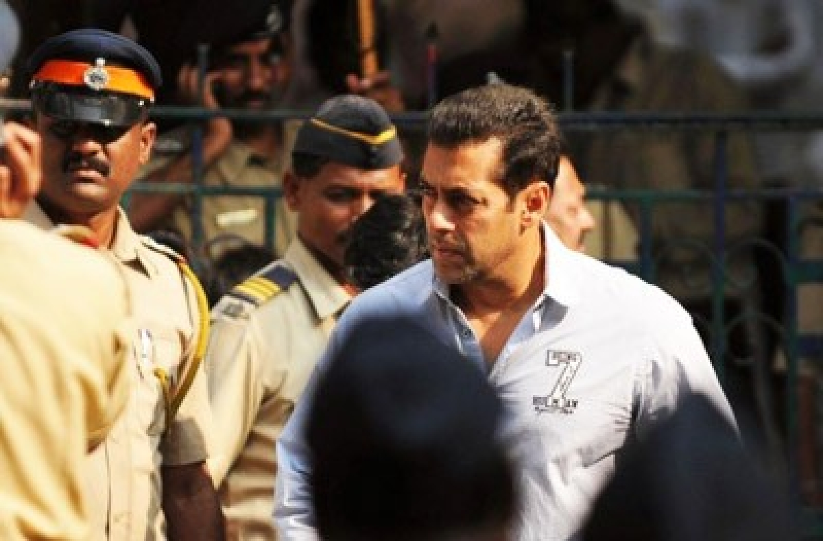 Rs 200-cr investment riding on Salman as judgement day nears