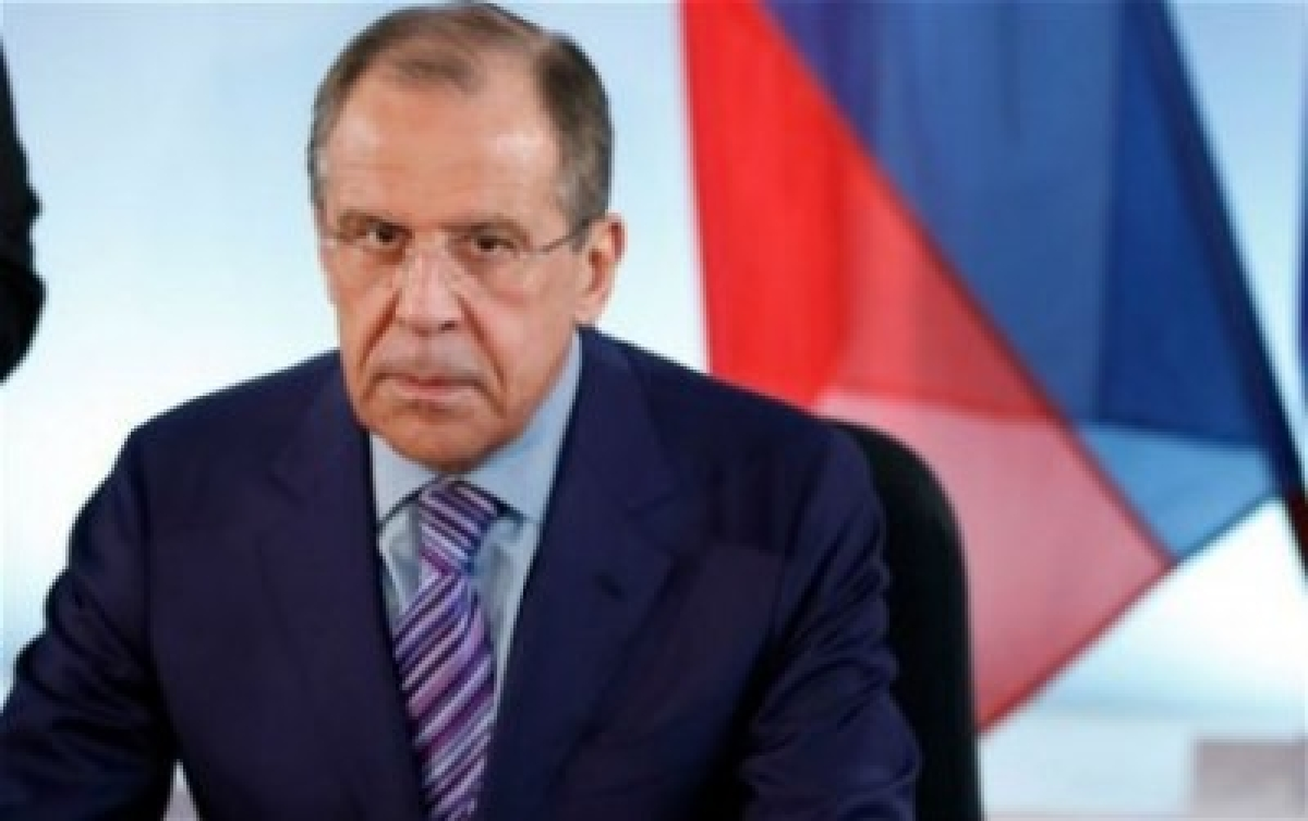 Moscow warns against use of force in eastern Ukraine