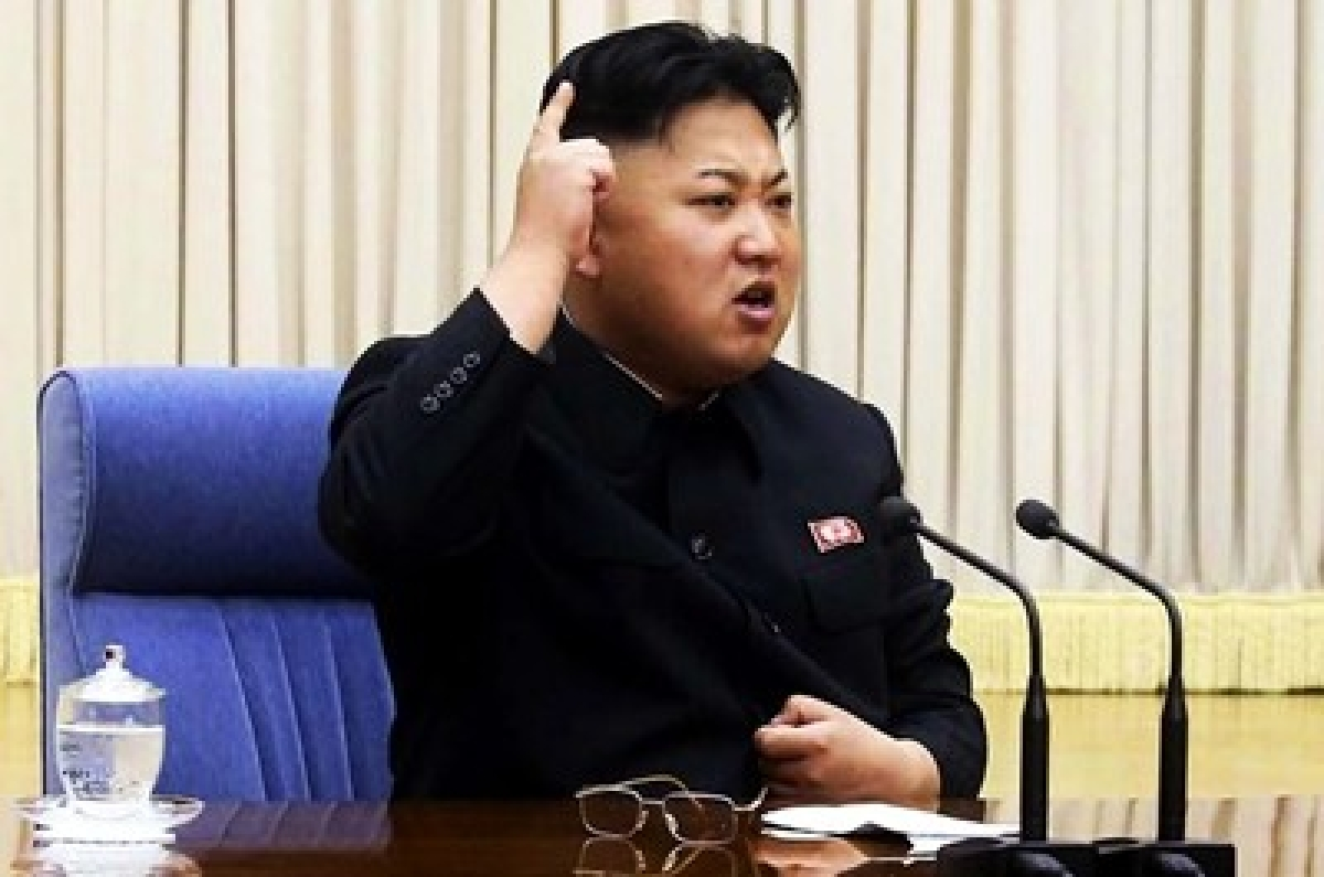 North Korea executed 15 people for spying, disagreeing with Supreme leader this year