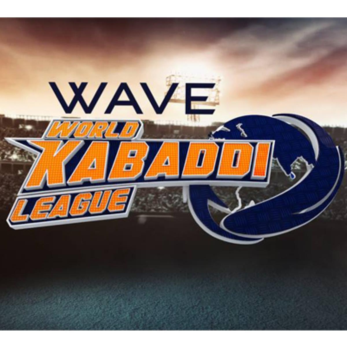 World Kabaddi League in top-5 sporting properties