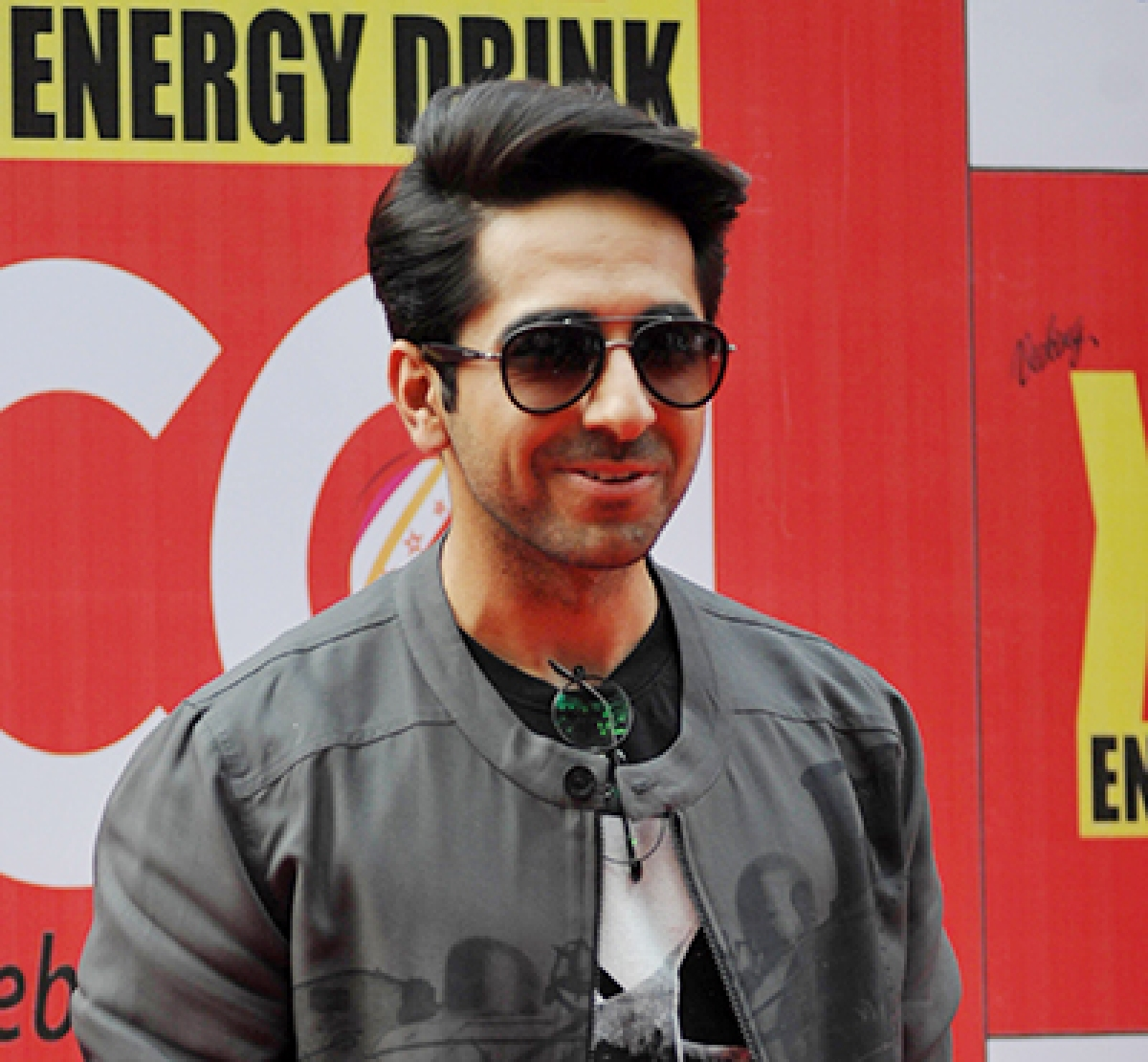 Don't do films where I've to show six-packs: Ayushmann