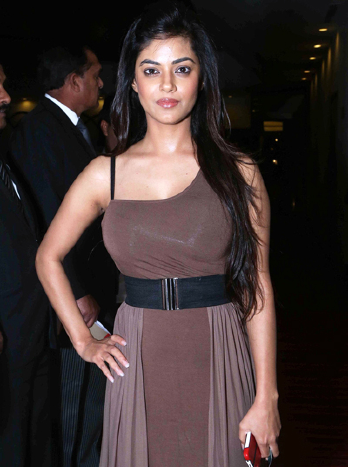Horror beckons for Meera Chopra