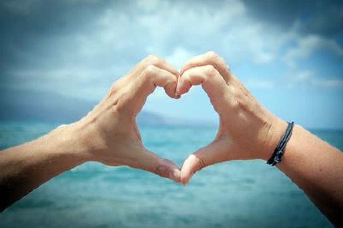 Optimistic people have healthier hearts