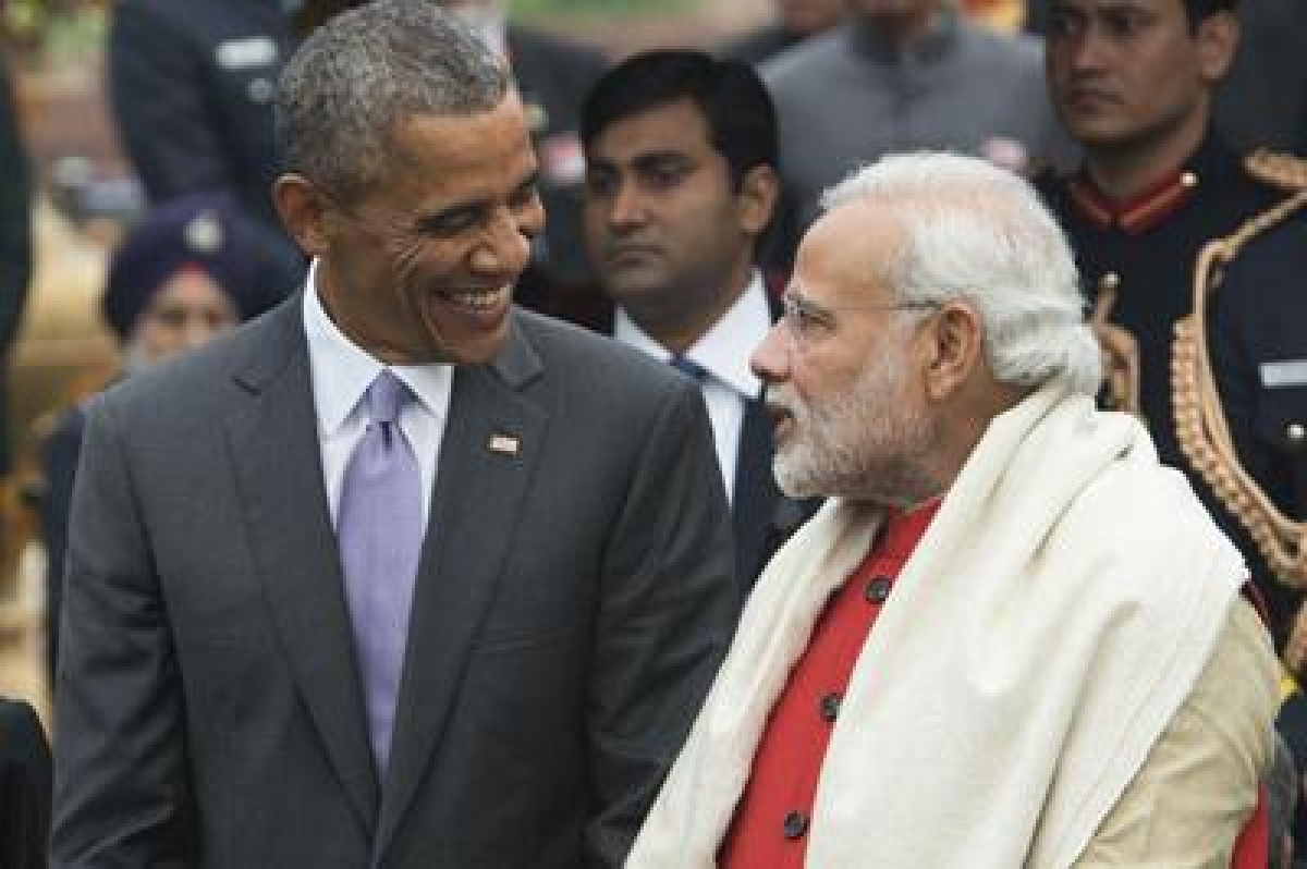 'Modi's US visit is about consolidation, celebration of ties'