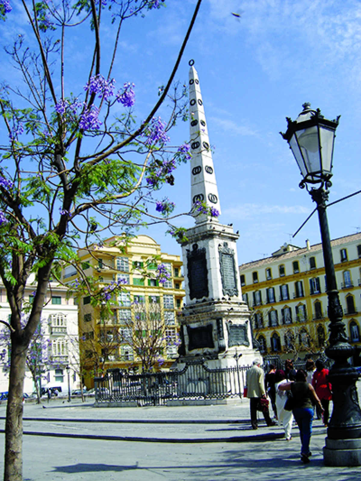 Amazing  Andalusía