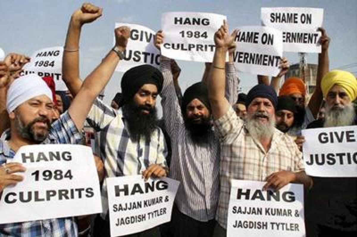 1984 riots: CBI to submit status report in ACMM court