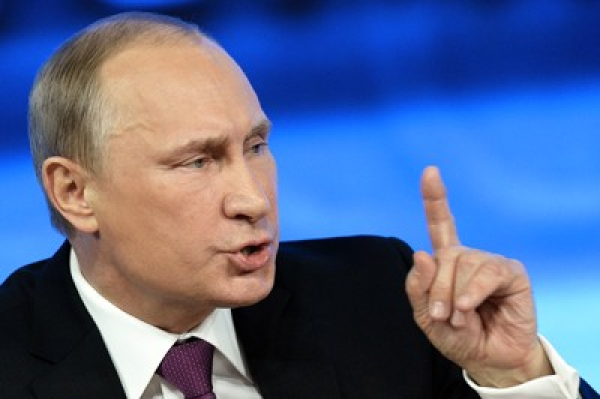 Russian lawmakers give Vladimir Putin OK to use troops in Syria