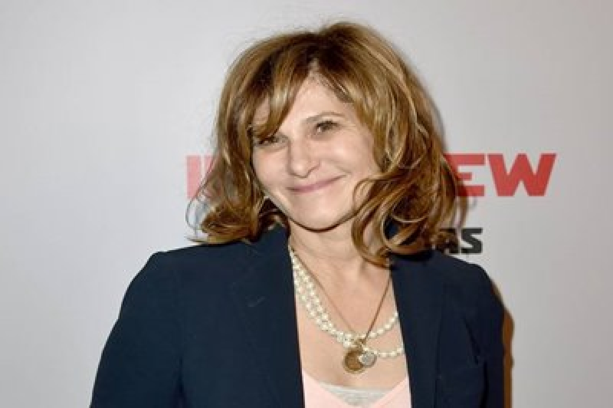 Amy Pascal steps down as Sony Pictures' co-chair post `vicious` email hack
